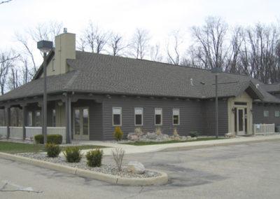 Center for Animal Health