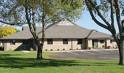 Edwardsburg Administrative Center