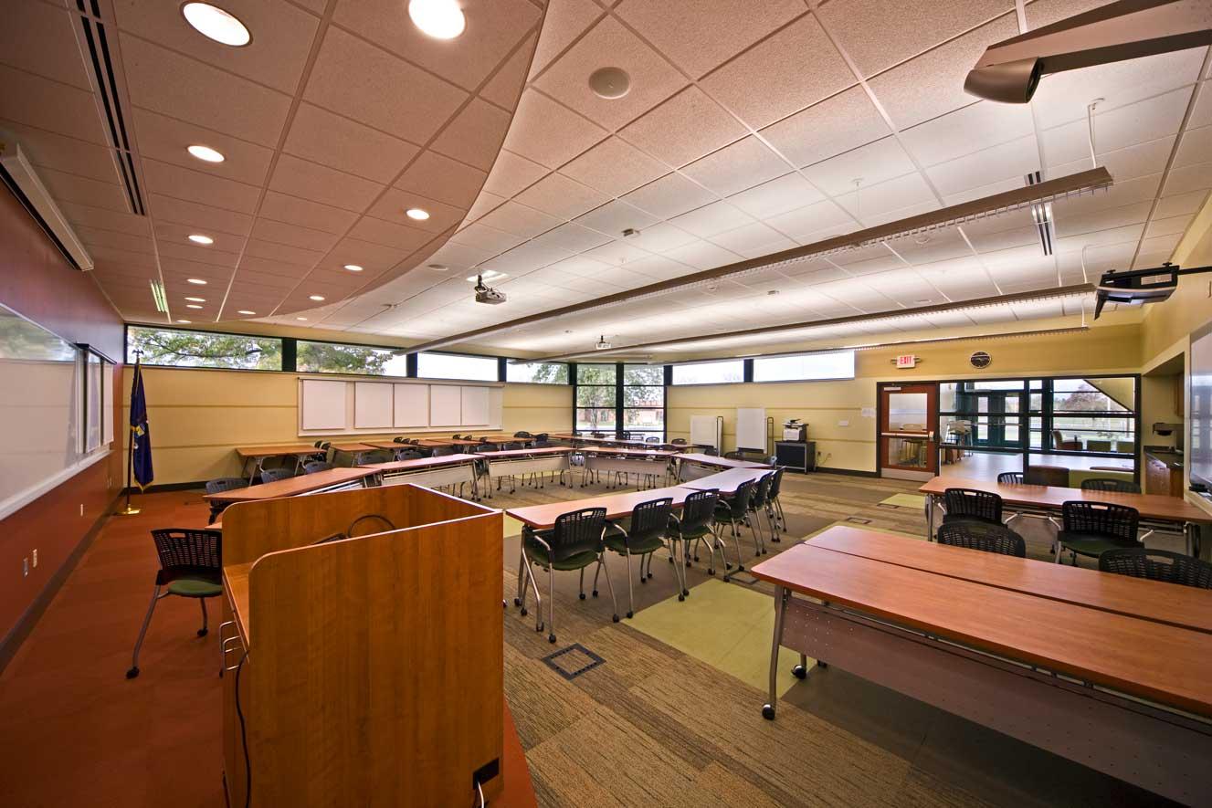 BSPS Virtual Academy classroom