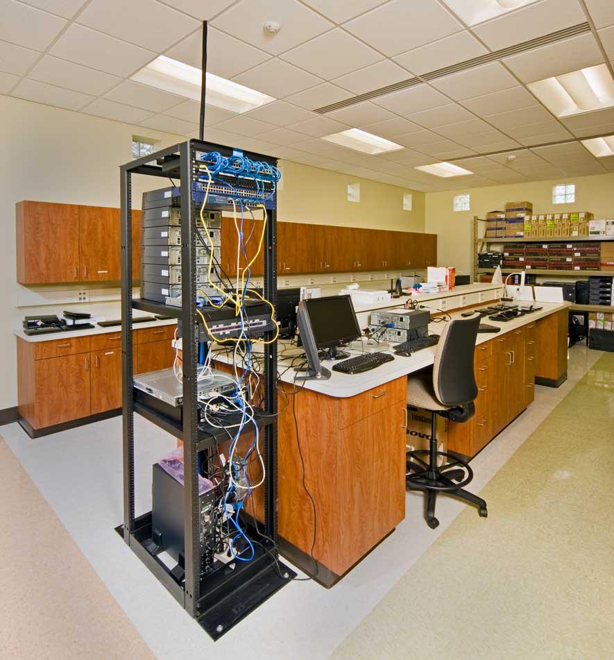 BSPS Virtual Academy IT lab