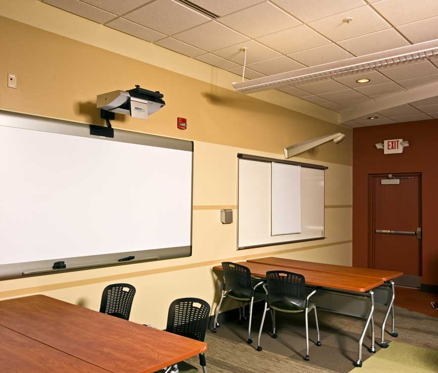 BSPS Virtual Academy white boards