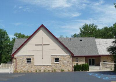 Saint Paul's Lutheran Church