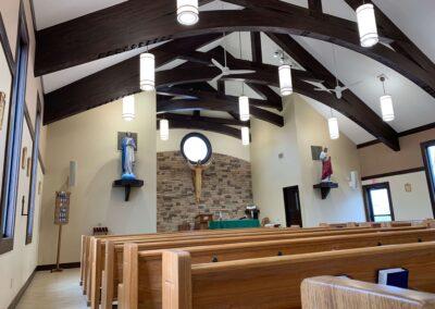 Saint Clare Catholic Church