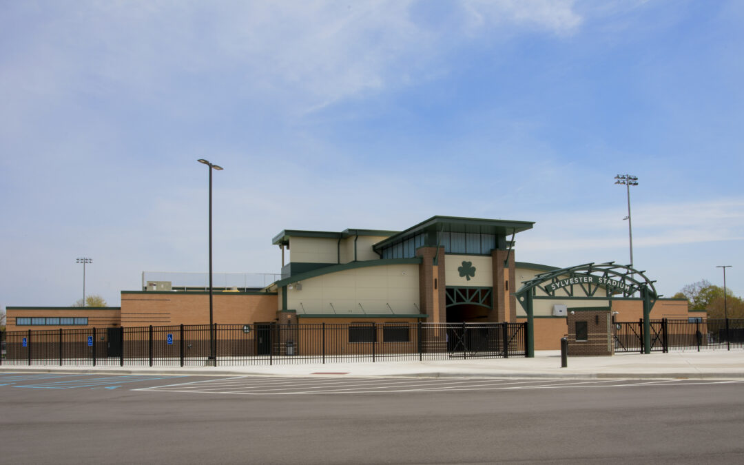Building An Effective Outdoor Sports Complex