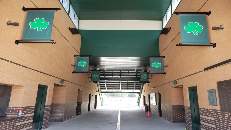 Sylvester Stadium
